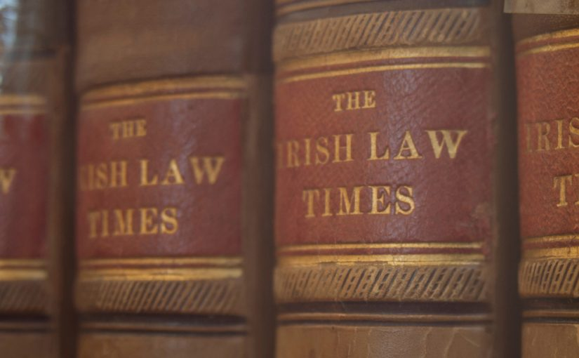 Legal Cases being Pursued Against Many Irish Host Families