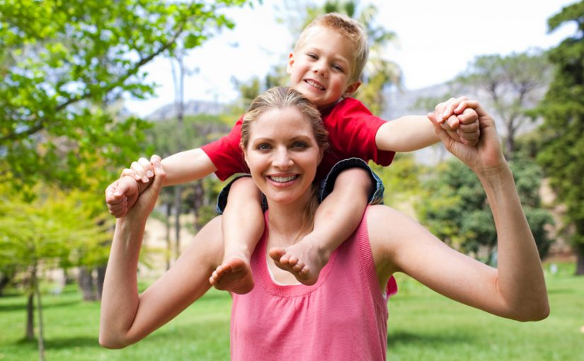 Au Pair house rules and guidelines
